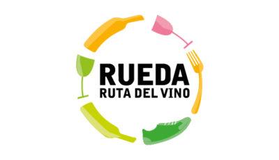 logo vector Ruta del Vino de Rueda