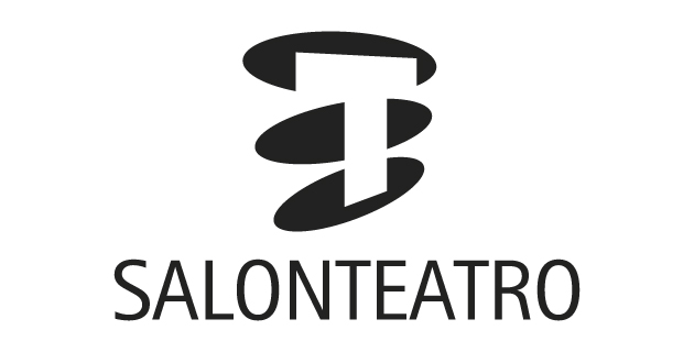 logo vector Salón Teatro