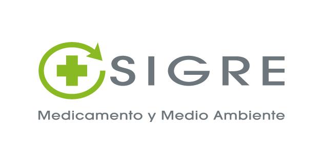 logo vector SIGRE
