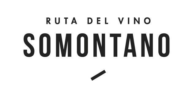 logo vector Ruta del Vino Somontano