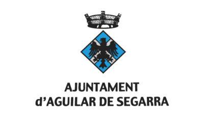 logo vector Ajuntament d'Aguilar de Segarra