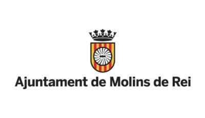 logo vector Ajuntament de Molins de Rei