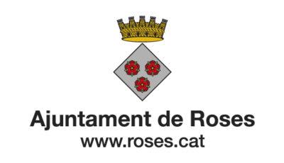 logo vector Ajuntament de Roses