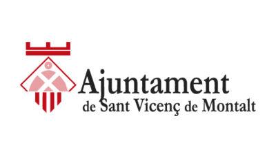 logo vector Ajuntament de Sant Vicenç de Montalt