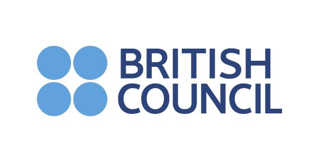 logo vector British Council