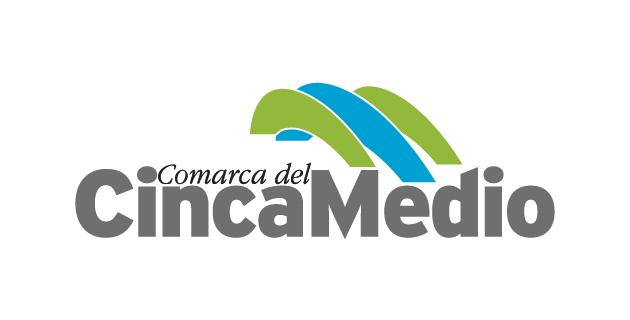 logo vector Comarca del Cinco Medio