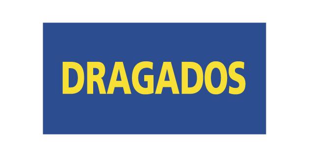 logo vector DRAGADOS