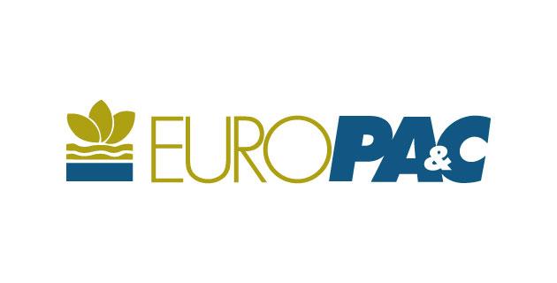 logo vector Grupo Europac