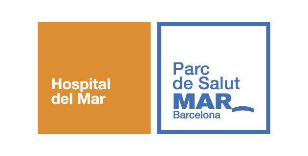 logo vector Hospital del Mar