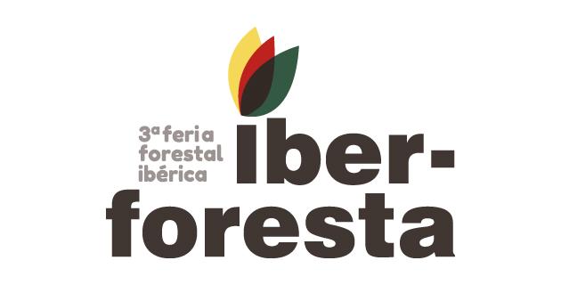 logo vector IBER-FORESTA