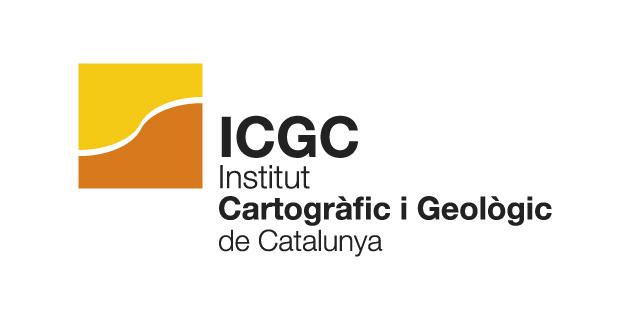 logo vector ICGC