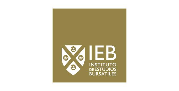 logo vector Instituto de Estudios Bursátiles