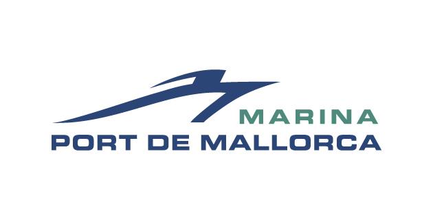 logo vector Marina Port de Mallorca