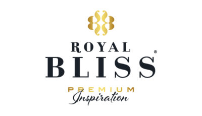 logo vector Royal Bliss