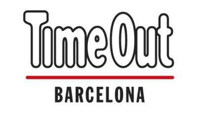 logo vector Time Out Barcelona