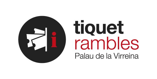 logo vector Tiquet Rambles
