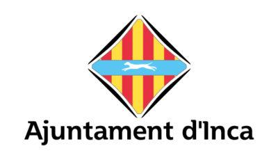 logo vector Ajuntament d'Inca