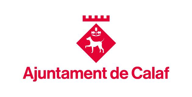 logo vector Ajuntament de Calaf