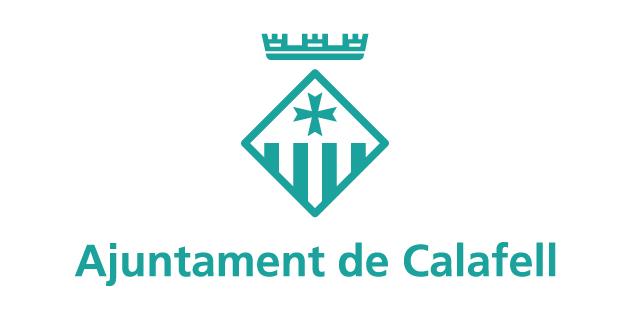 logo vector Ajuntament de Calafell
