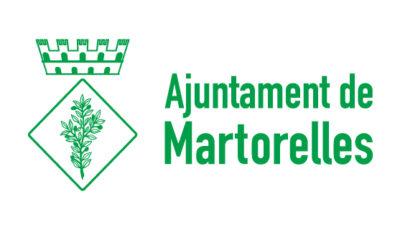 logo vector Ajuntament de Martorelles