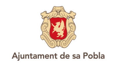 logo vector Ajuntament de sa Pobla