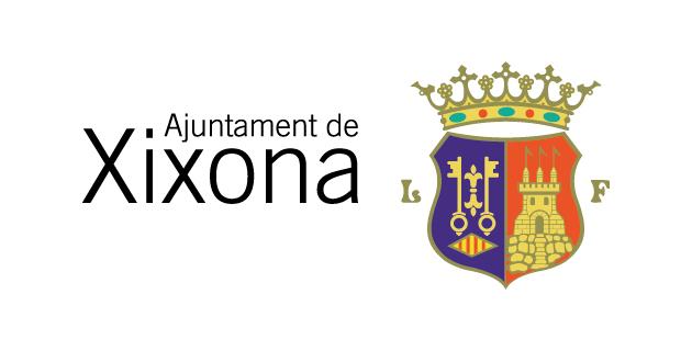 logo vector Ajuntament de Xixona