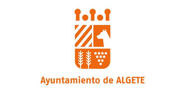 logo vector Ayuntamiento de Algete