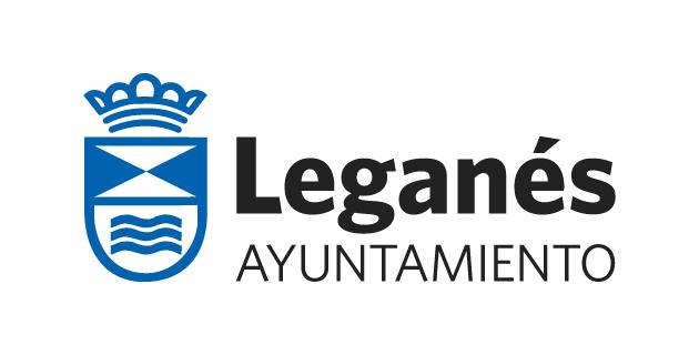 logo vector Ayuntamiento de Leganés