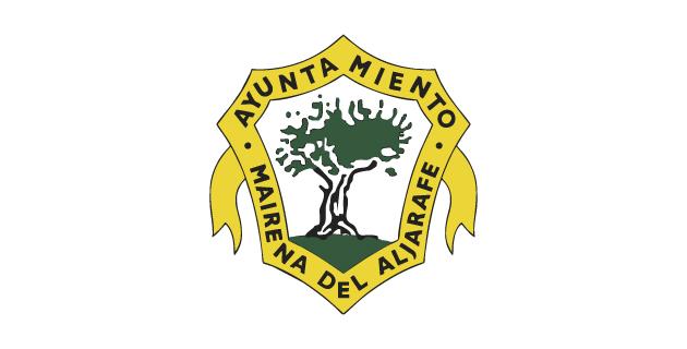 logo vector Ayuntamiento de Mairena del Aljarafe
