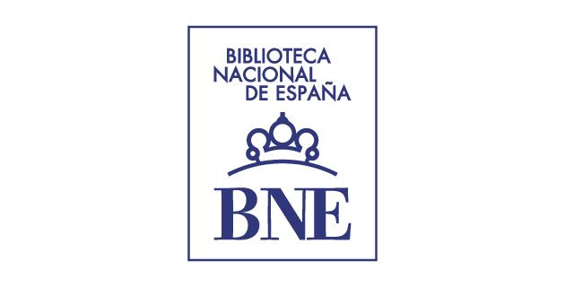 logo vector Biblioteca Nacional de España