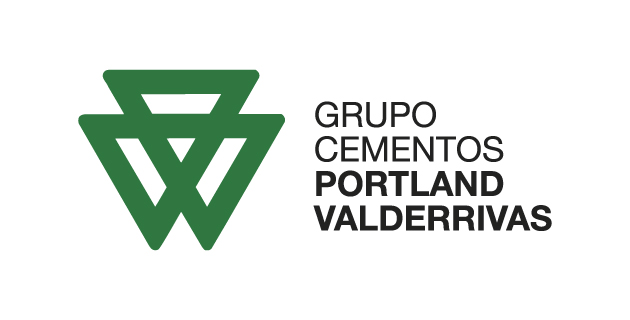 logo vector Cementos Portland Valderrivas