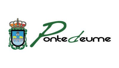 logo vector Concello de Pontedeume