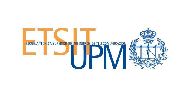 logo vector ETSI de Telecomunicación