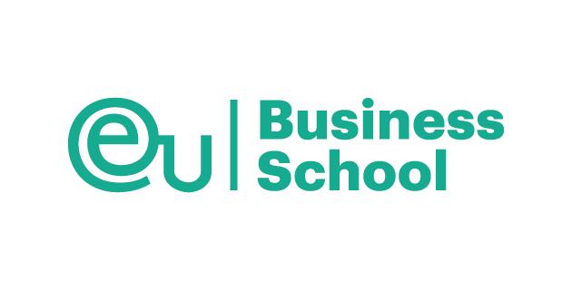 logo vector EU Business School