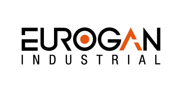 logo vector EUROGAN INDUSTRIAL
