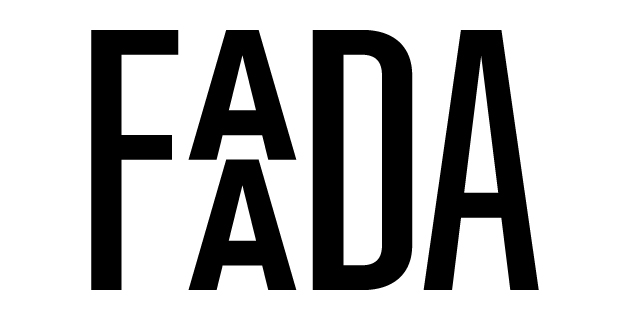 logo vector FAADA