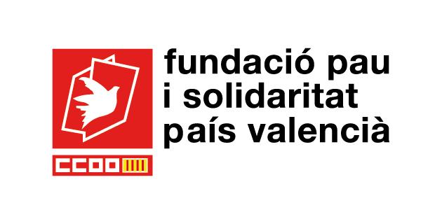 logo vector Fundació Pau i Solidaritat