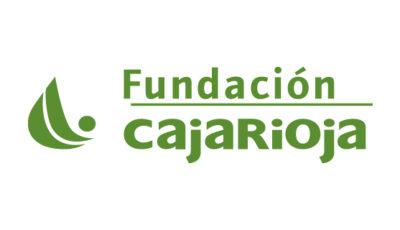 logo vector Fundación Caja Rioja