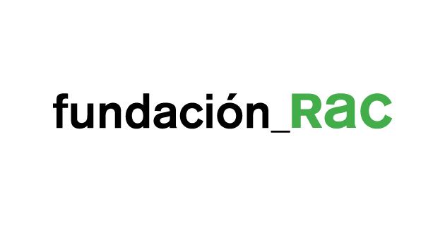 logo vector Fundación Rac