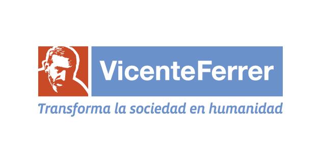 logo vector Fundación Vicente Ferrer