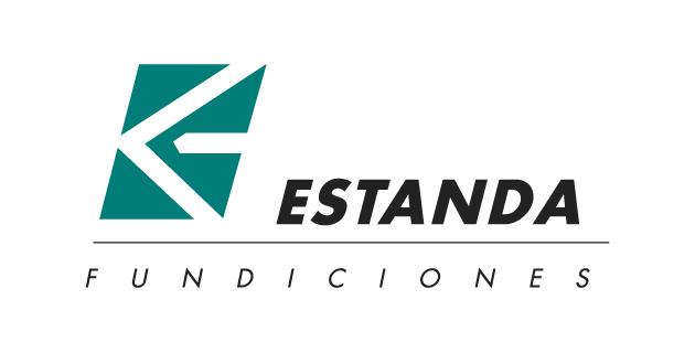 logo vector Fundiciones Estanda