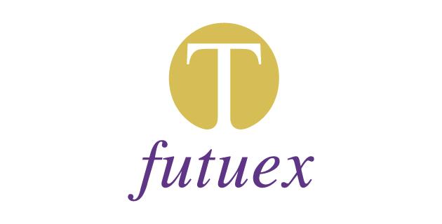logo vector FUTUEX