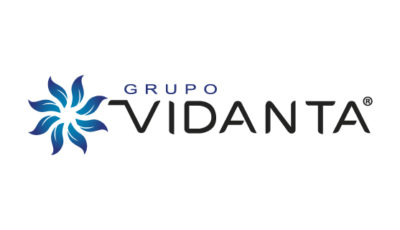logo vector Grupo Vidanta