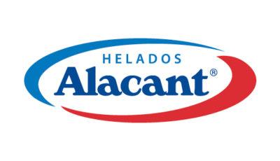 logo vector Helados Alacant