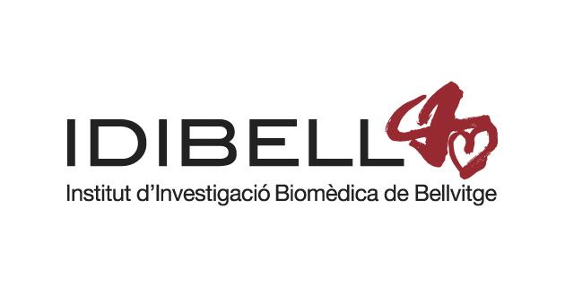 logo vector IDIBELL