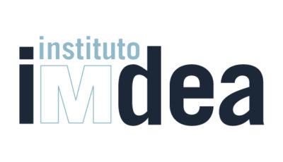 logo vector IMDEA