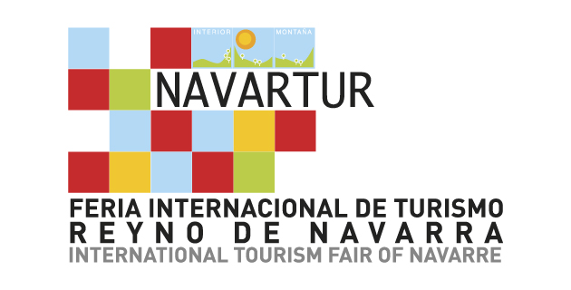 logo vector NAVARTUR