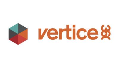 logo vector Vértice 360