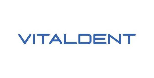 logo vector Vitaldent