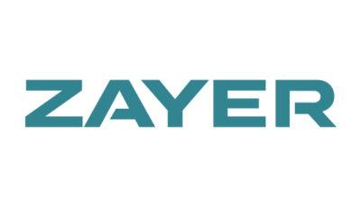logo vector ZAYER